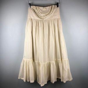 GAP Sleeveless Dress Sz 8